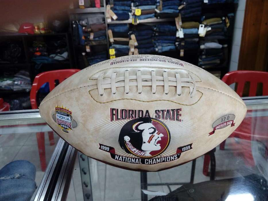Balon Conmemorativo Superbowl 1999