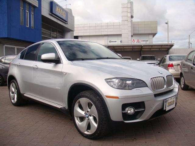 BMW X6 2010 - 52000 km