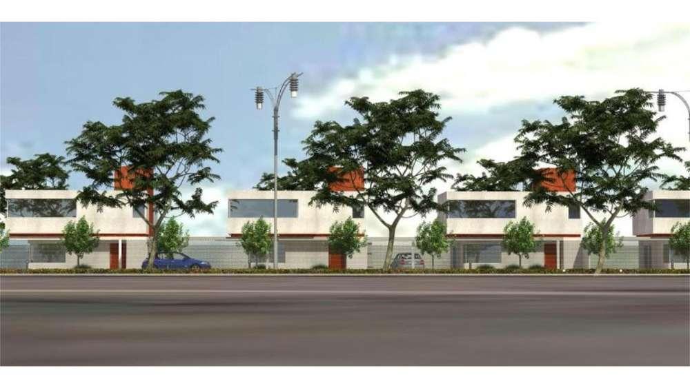 V. Escondido, Altos Del Barranco 100 - 23.500 - Casa Alquiler