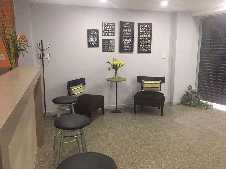 Oficina en alquiler en Bernal Centro