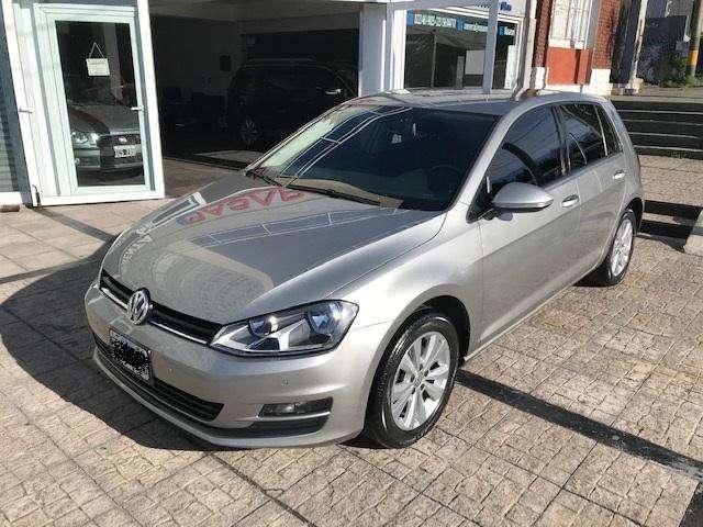 Volkswagen Golf 2016 - 90000 km