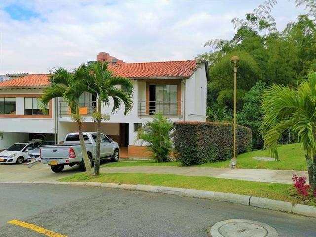 Casa en venta, Loma El Chocho - Envigado - wasi_1304668