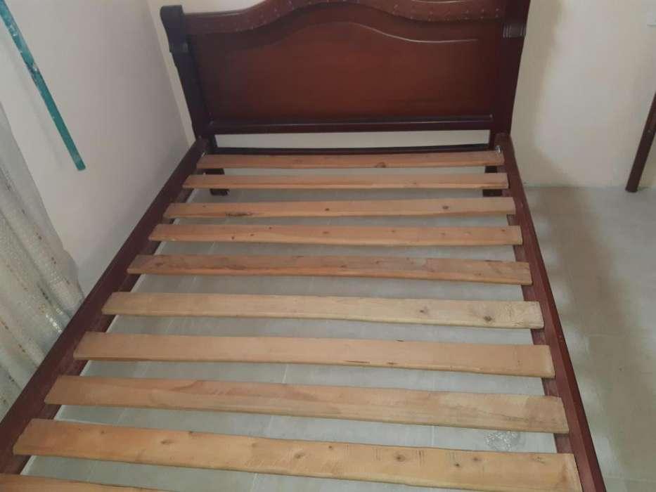 <strong>cama</strong> de madera