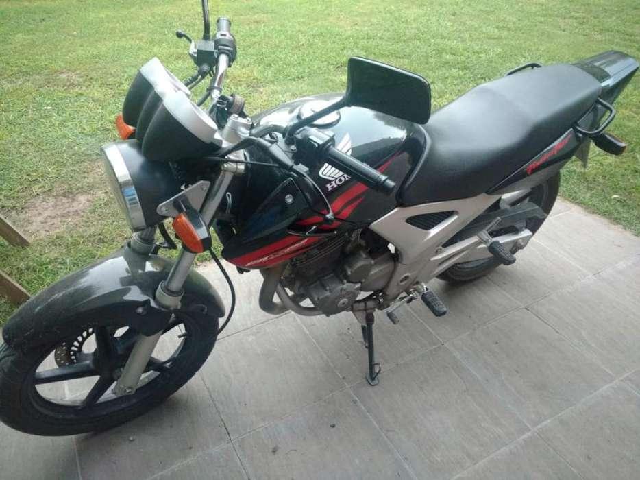 Honda Twister 250 Cc 2012