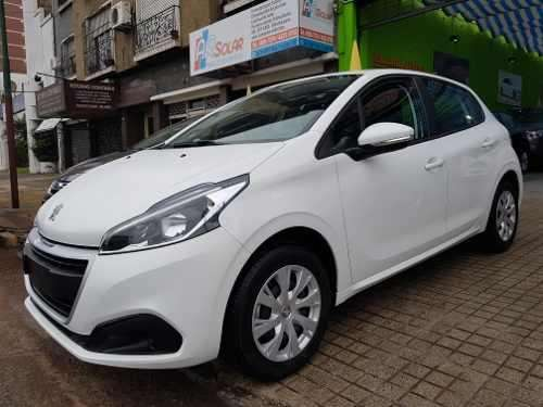 <strong>peugeot</strong> 208 2018 - 0 km