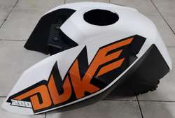 Repuestos de Ktm Duke 200