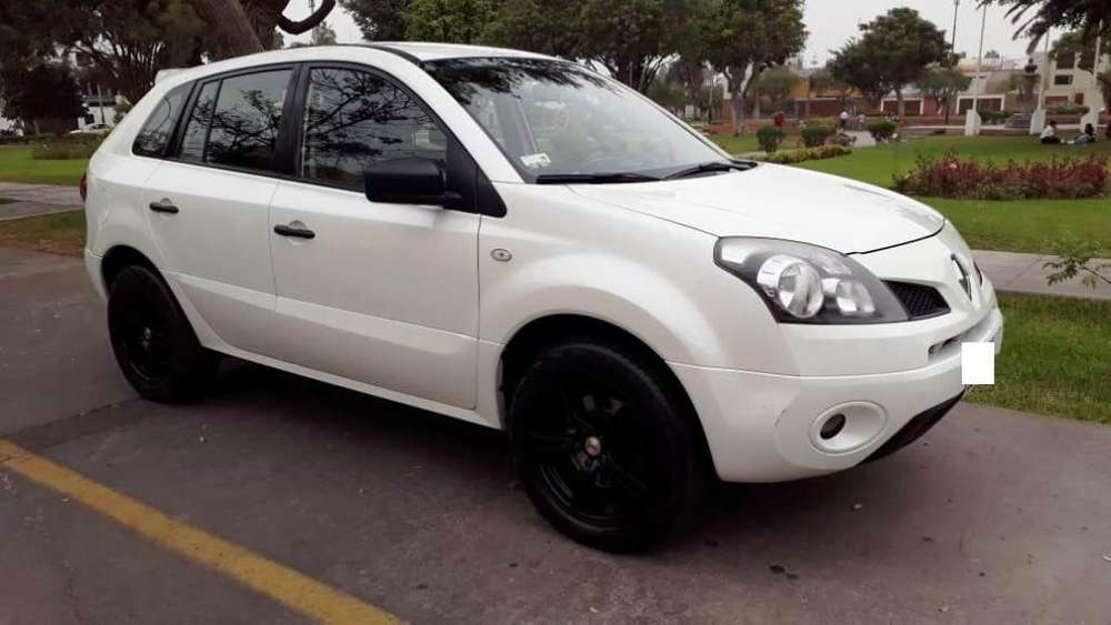 Renault Koleos 2010 - 112000 km