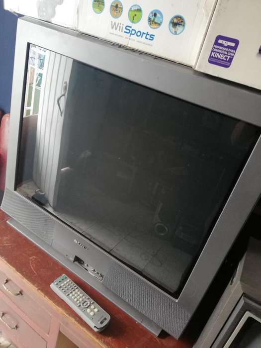 Tv Sony Trinitron 32pug Grande