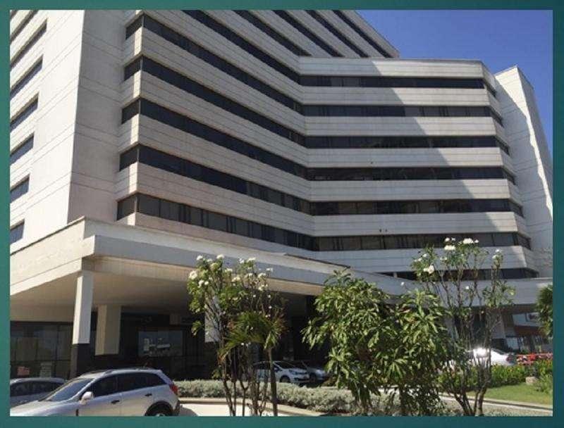 Cod. VBFNC-10185 Oficina En Venta En Barranquilla El Country