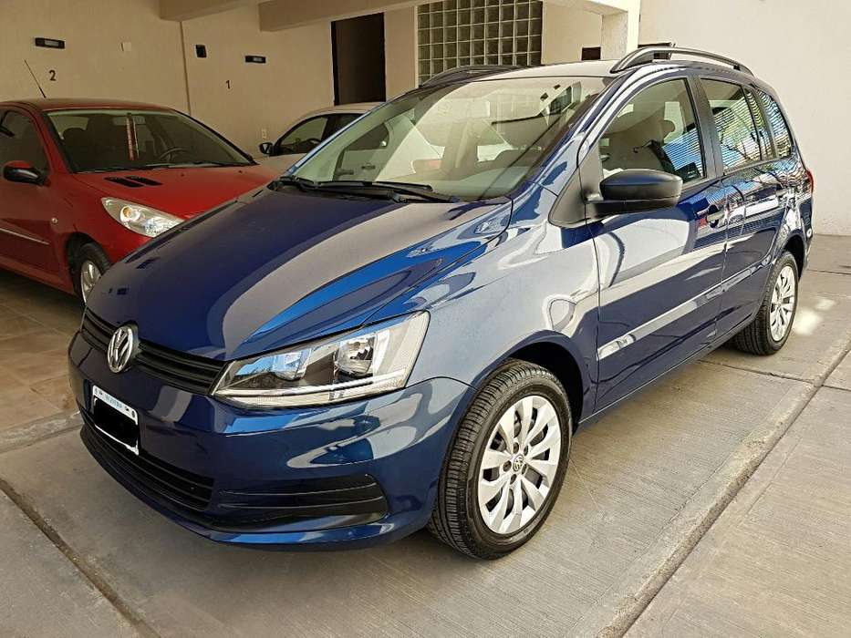 Volkswagen Suran 2015 - 32000 km