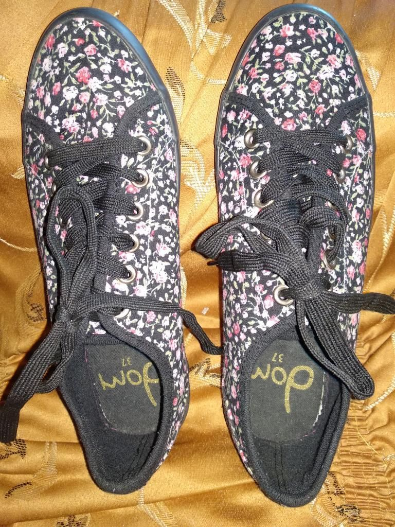 Zapatillas Nuevas Talla 37 de Mujer