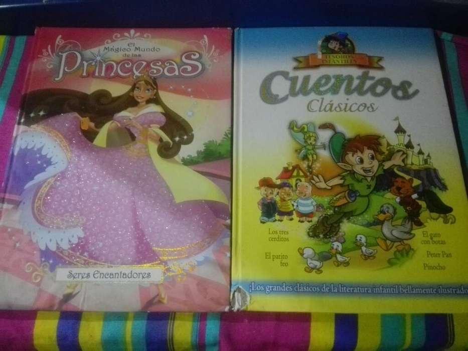 Libros para Niños de Cuento Usados