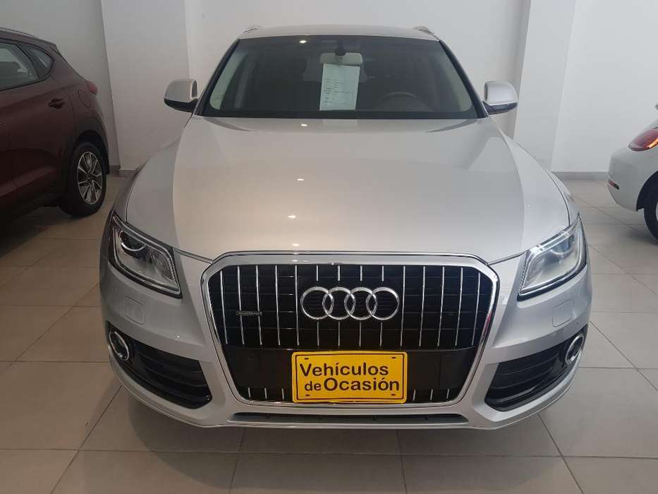 <strong>audi</strong> Q5 2014 - 42000 km