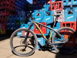 Bici Scott Aspect 770
