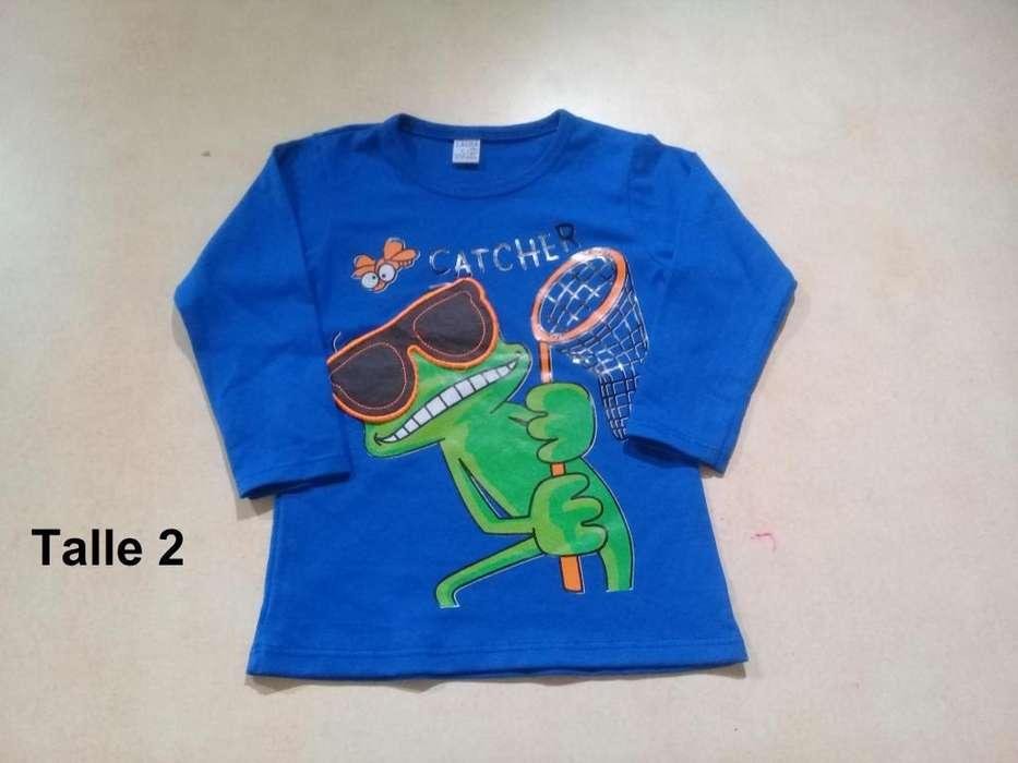 9efdd3959 Camisetas  Ropa para Bebés y Niños en Argentina