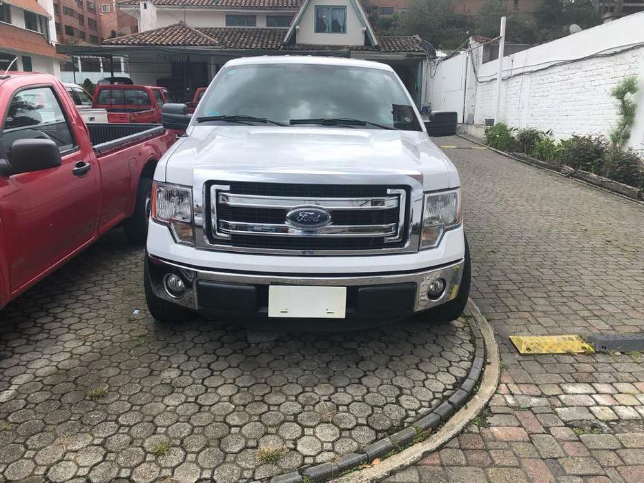 <strong>ford</strong> F-150 2013 - 124000 km