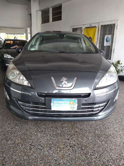 <strong>peugeot</strong> 408 2011 - 78370 km