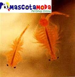 huevos Artemia salina en sobres para alimento vivo peces de acuario