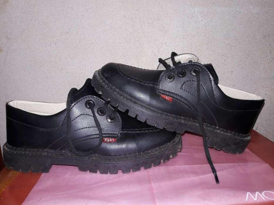 Zapatos Koki