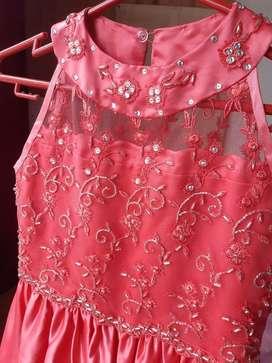 Vestidos De Color Coral Anuncios De Ropa Y Calzado En