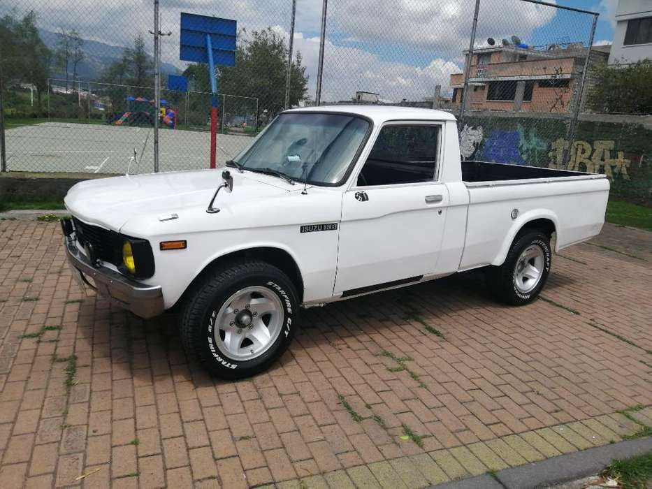 Chevrolet Luv 1978 - 55000 km