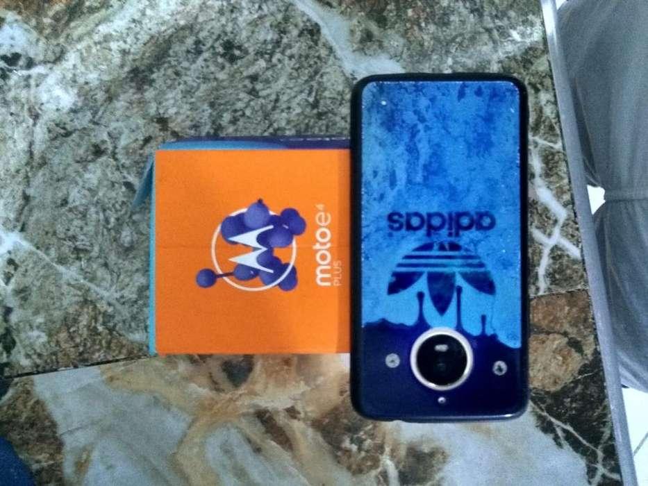 Motorola Motoe4plus