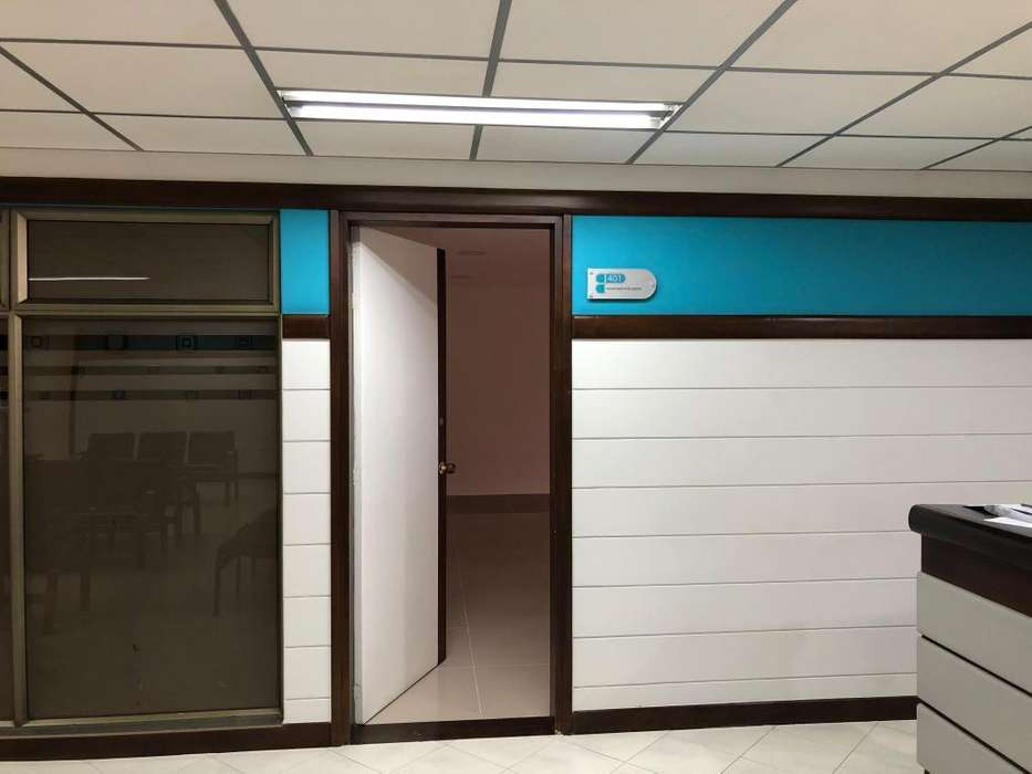 Consultorio / Oficina