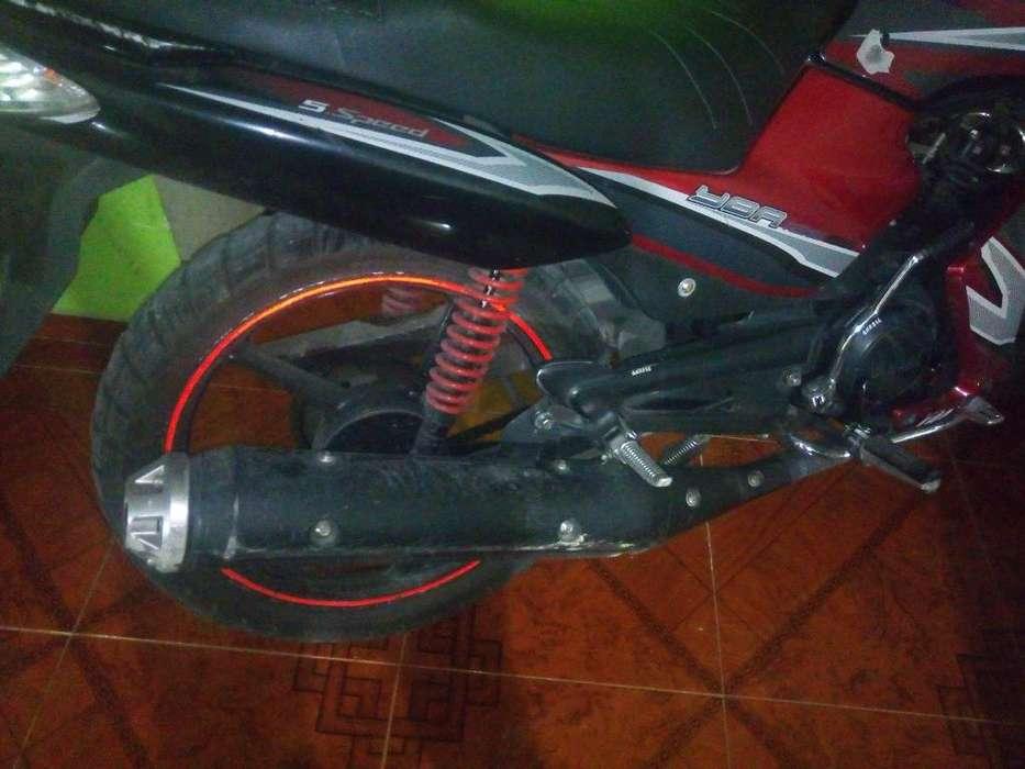 Moto Ybr <strong>yamaha</strong> 125