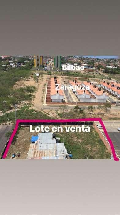 Lote En Venta En Cúcuta Garcia Herreros Cod. VBVVP-358
