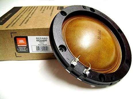 Repuesto para driver JBL / SELENIUM Modelo RPD400