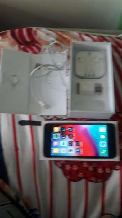 Vendo O Cambio iPhone 6 de 32