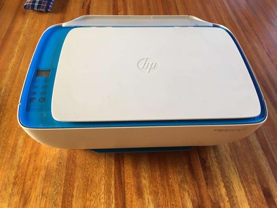 Impresora Scanner Hp 3635 Nueva