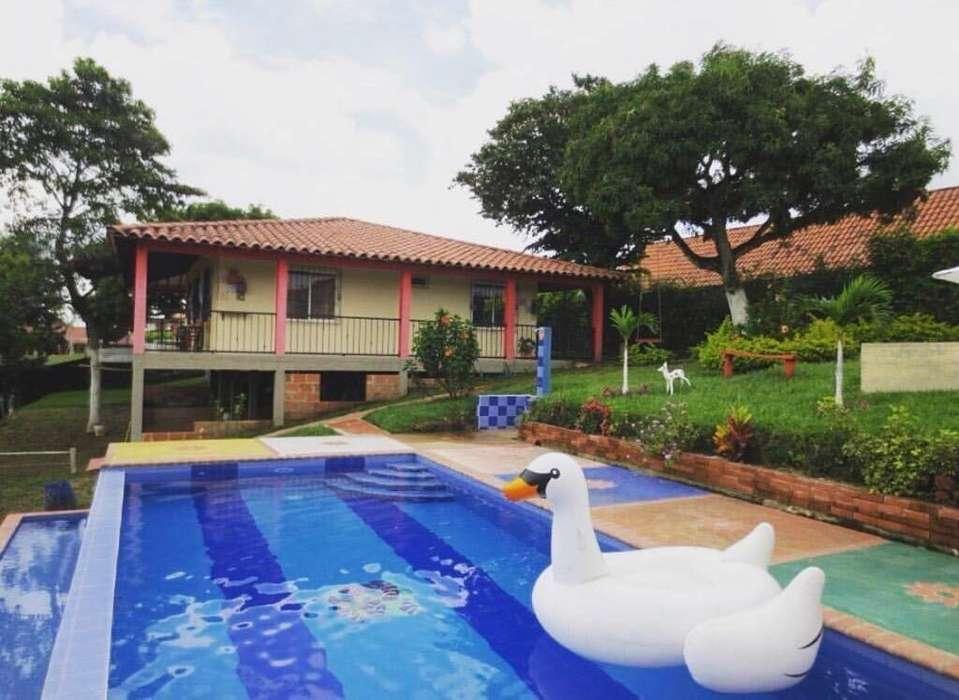 Venta Casa Campestre en Pereira Via Morelia - wasi_1356549