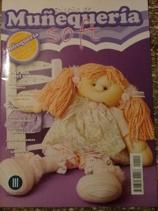 Diseño de Muñecos Soft Año 2 N15