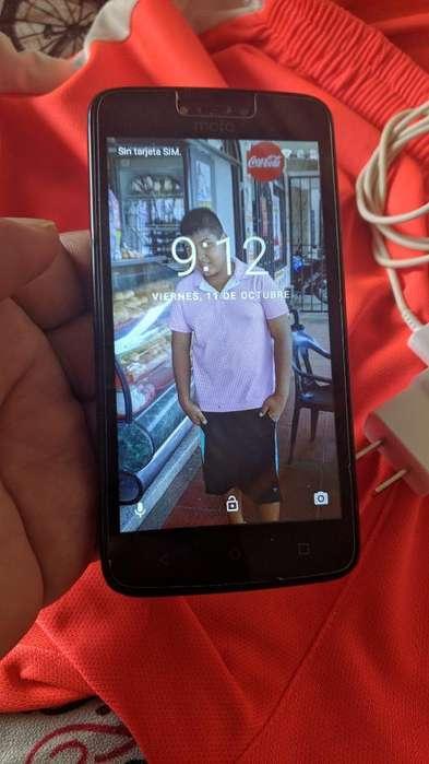 Se Vende Motorola Moto C