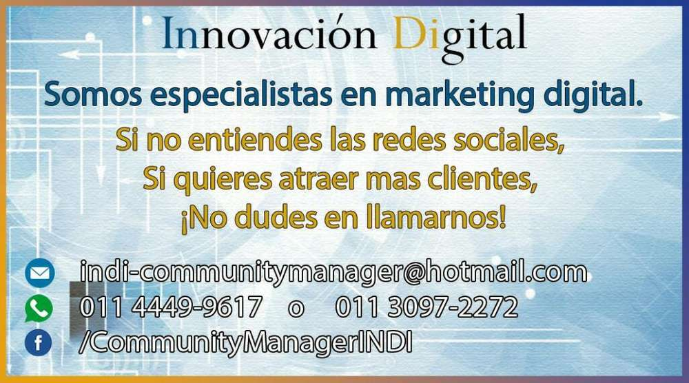 Enseñanza de Redes Sociales Y Marketing