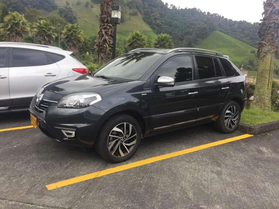 Renault Koleos 2016 - 50000 km
