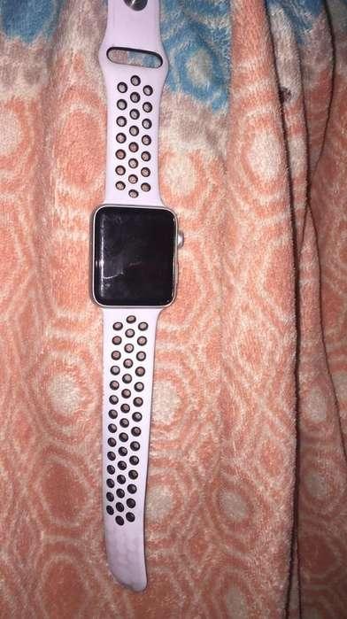 Vendo Apple Watch Original Serie 3 10/10