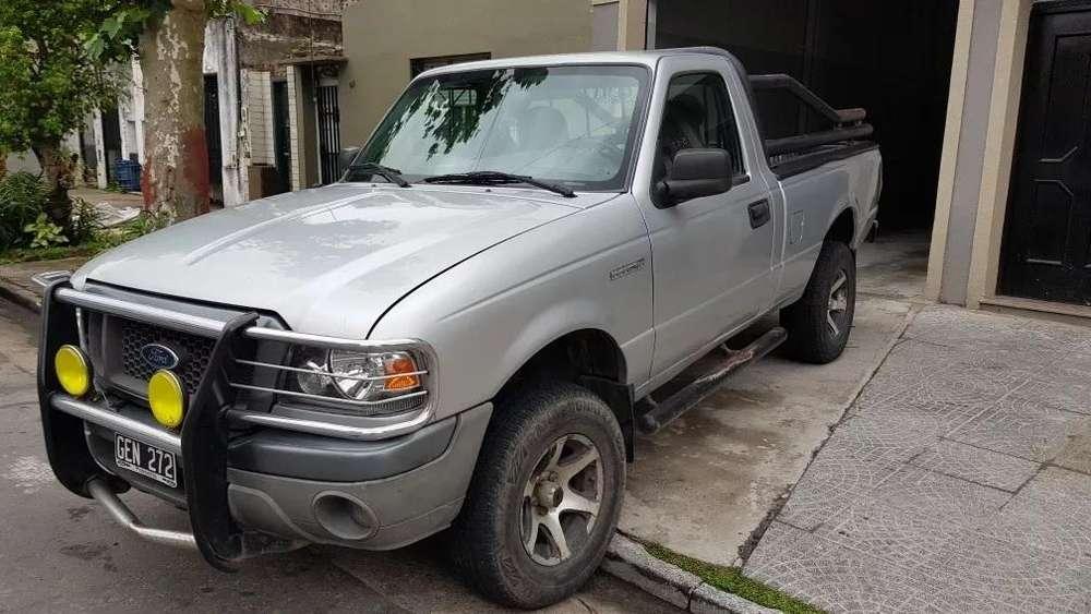 Ford Ranger 2007 - 175000 km