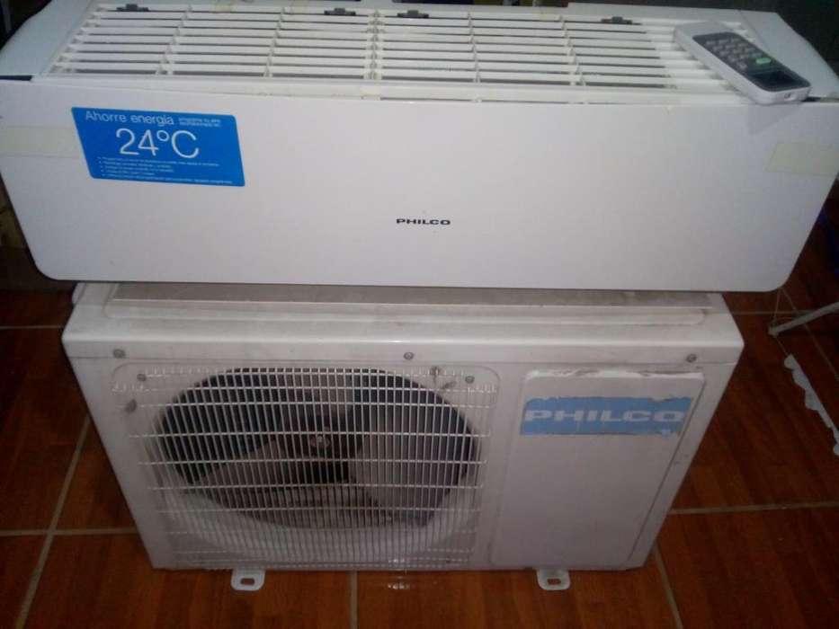 Aire Philip Frio Calor de 2500