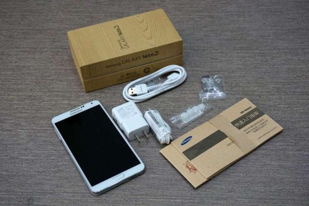 Samsung Galaxy Note 3 64gb