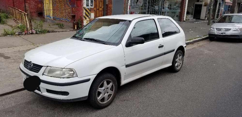 Volkswagen Gol 2005 - 138000 km