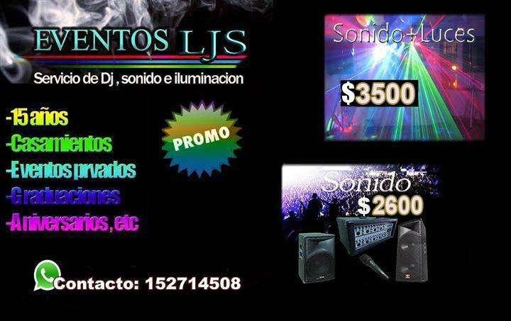 Servicio Dj Promos