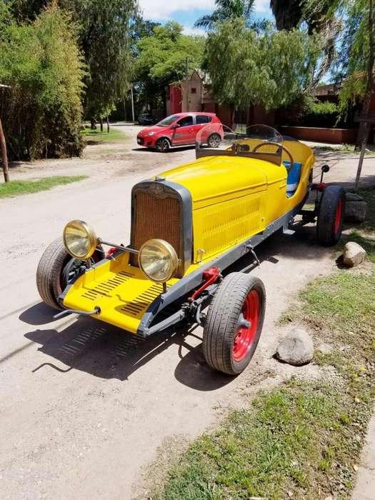 <strong>chevrolet</strong> Otro 1928 - 1000 km