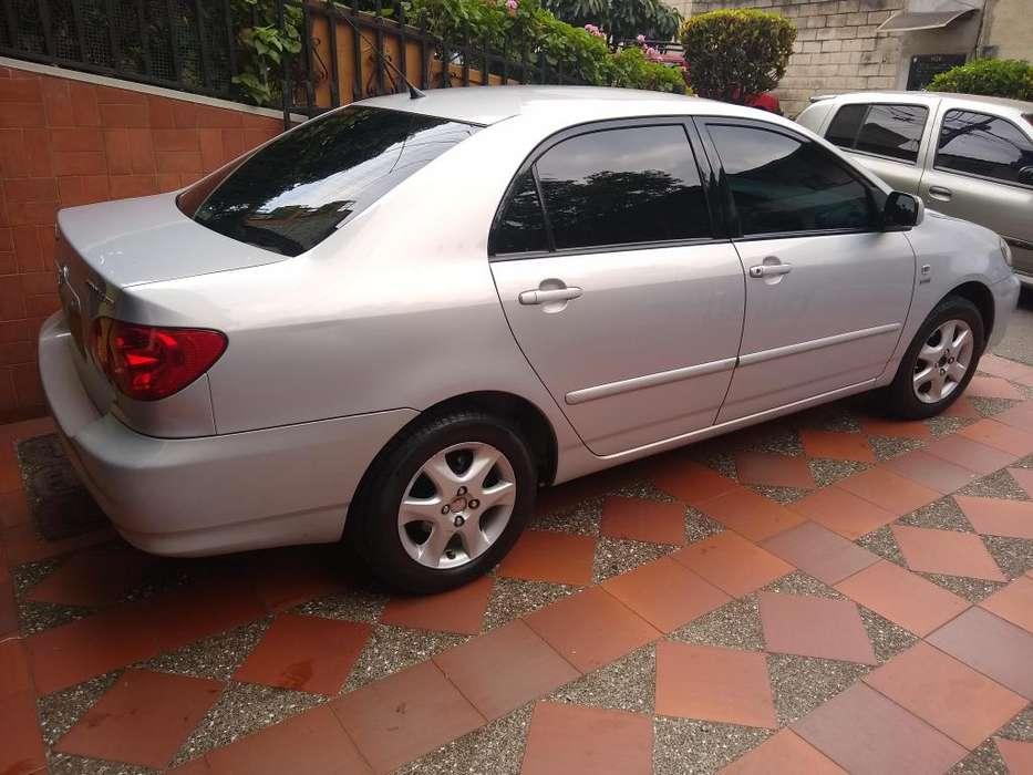 Toyota Corolla 2007 - 116000 km