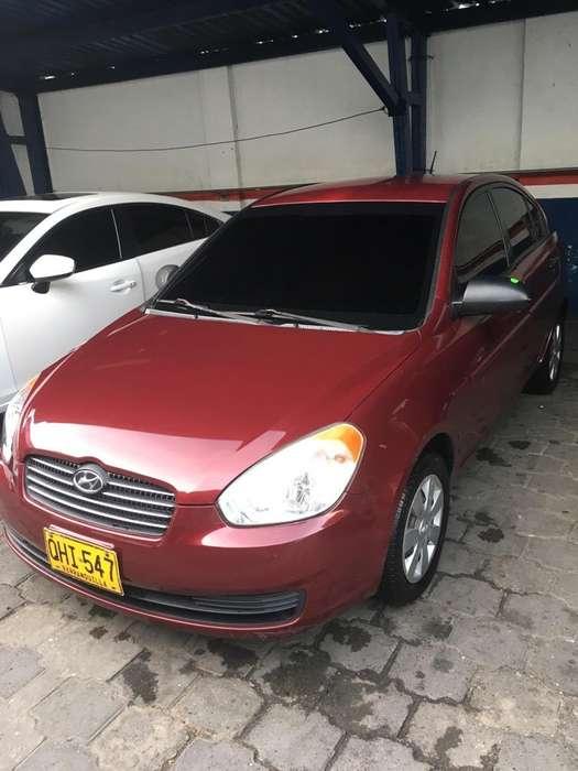 Hyundai Accent 2006 - 217000 km