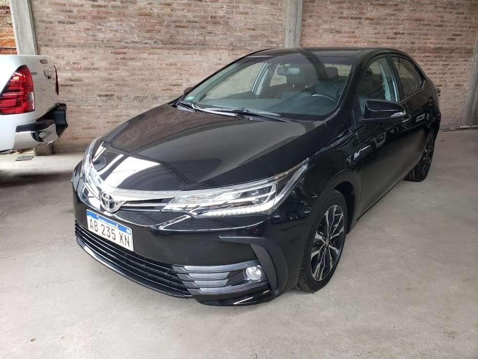 Toyota Corolla 2017 - 36000 km