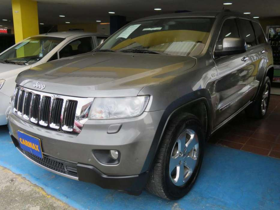 <strong>jeep</strong> GRAND CHEROKEE 2012 - 68019 km