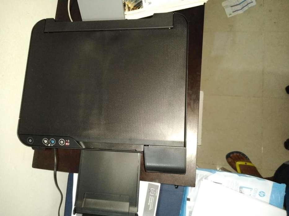 Impresora L3110 para reparar cabezal daado