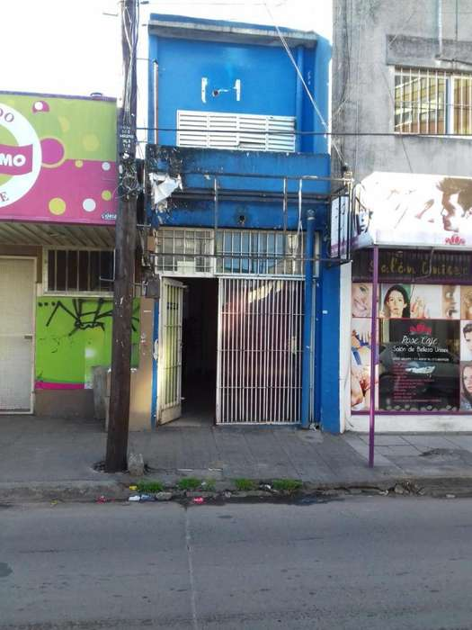 ALQUILER DE LOCAL COMERCIAL MERLO NORTE 8.000